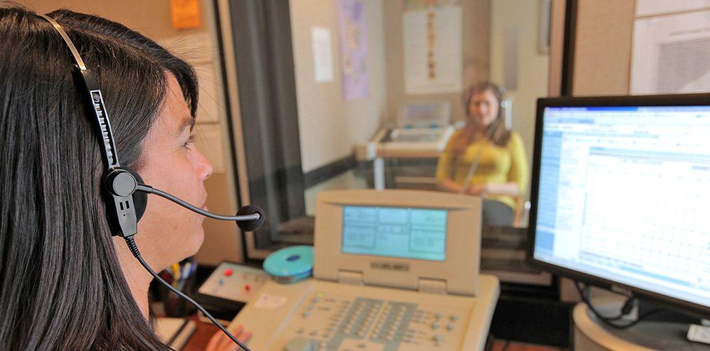 Weill Cornell ENT Hearing & Speech Center