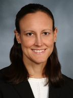 Alison M. Maresh, M.D.