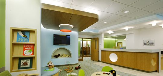 Weill Cornell Medicine Pediatric Otolaryngology